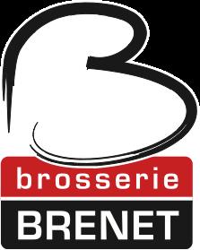 Logo Brosserie Brenet